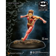Batman - Kid Flash