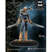 Batman - Ravager