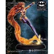 Batman - Starfire