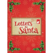 Letters to Santa - Sac