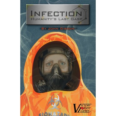 Infection: Humanity's Last Gasp - Mounted Maps