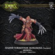 Hordes - Master Tormentor Morghoul (Variante)