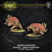Hordes - Reptile Hounds