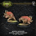 Hordes - Reptile Hounds 0