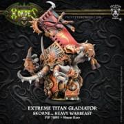 Hordes - Extreme Titan Gladiator