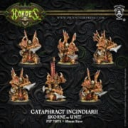 Hordes - Cataphract Incindiarii pas cher