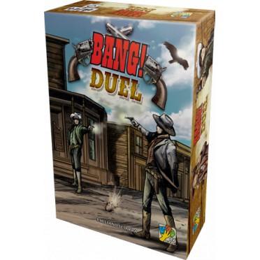 Bang ! - Le Duel
