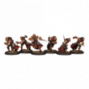 Hordes - Paingiver Bloodrunners pas cher