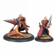 Hordes - Venator Flayer Cannon Crew