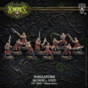 Hordes - Nihilators