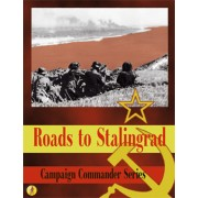 Campaign Commander Volume I : Roads to Stalingrad
