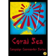 Campaign Commander Volume 2 : Coral Sea