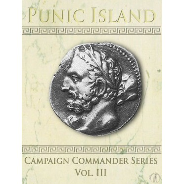 Campaign Commander Volume 3 : Punic Island