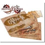 SteamShadows - Plans et Pnjs pour Mother Russia