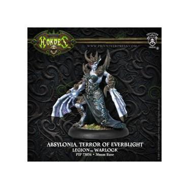 Hordes - Absylonia, Terror of Everblight