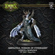 Hordes - Absylonia, Terror of Everblight