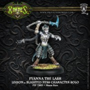 Hordes - Fyanna the Lash