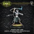 Hordes - Fyanna the Lash 0