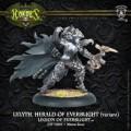 Hordes - Lylyth, Herald of Everblight (Variante) 0