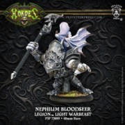 Hordes - Nephilim Bloodseer pas cher