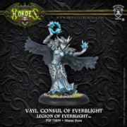 Hordes - Vayl, Consul of Everblight