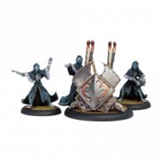 Hordes - Blighted Nyss Scather Crew