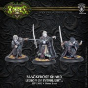 Hordes - Blackfrost Shard