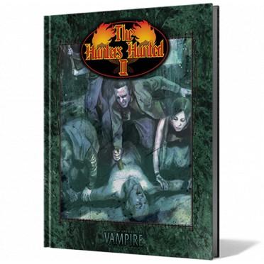 Vampire : La Mascarade - Hunter's Hunted II