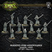 Hordes - Blighted Nyss Legionnaires
