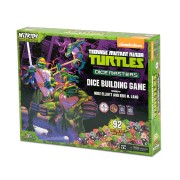 Dice Masters (Anglais) - Teenage Mutant Ninja Turtles : Collector's Box
