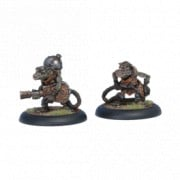 Hordes - Swamp Gobber Bellows Crew