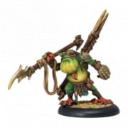 Hordes - Croak Hunter
