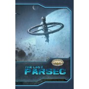 Savage Worlds - The Last Parsec (Softcover)