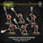 Hordes - Farrow Slaughterhousers