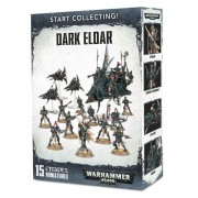 W40K : Start Collecting - Dark Eldars