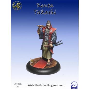Bushido - Kenta Takashi