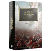 The Horus Heresy : Le Sac de Prospero