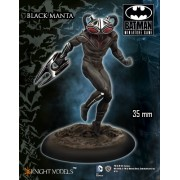 Batman - Black Manta