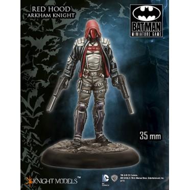 Batman - Red Hood (Arkham Knight)