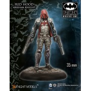 Batman - Red Hood (Arkham Knight)