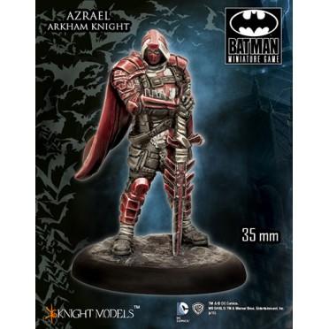 Batman - Azrael (Arkham Knight)
