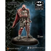 Batman - Azrael (Arkham Knight)