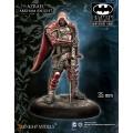 Batman - Azrael (Arkham Knight) 0
