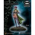 Batman - Joker's Daughter 0