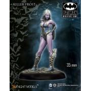 Batman - Killer Frost