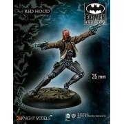 Batman - Red Hood