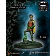 Batman - Robin (Damien Wayne)