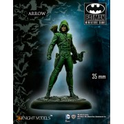 Batman - Arrow (Serial Character)