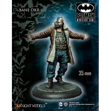 Batman - Bane (The Dark Knight Rises)