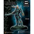 Batman - Deathstroke (Arkham Origins) 0